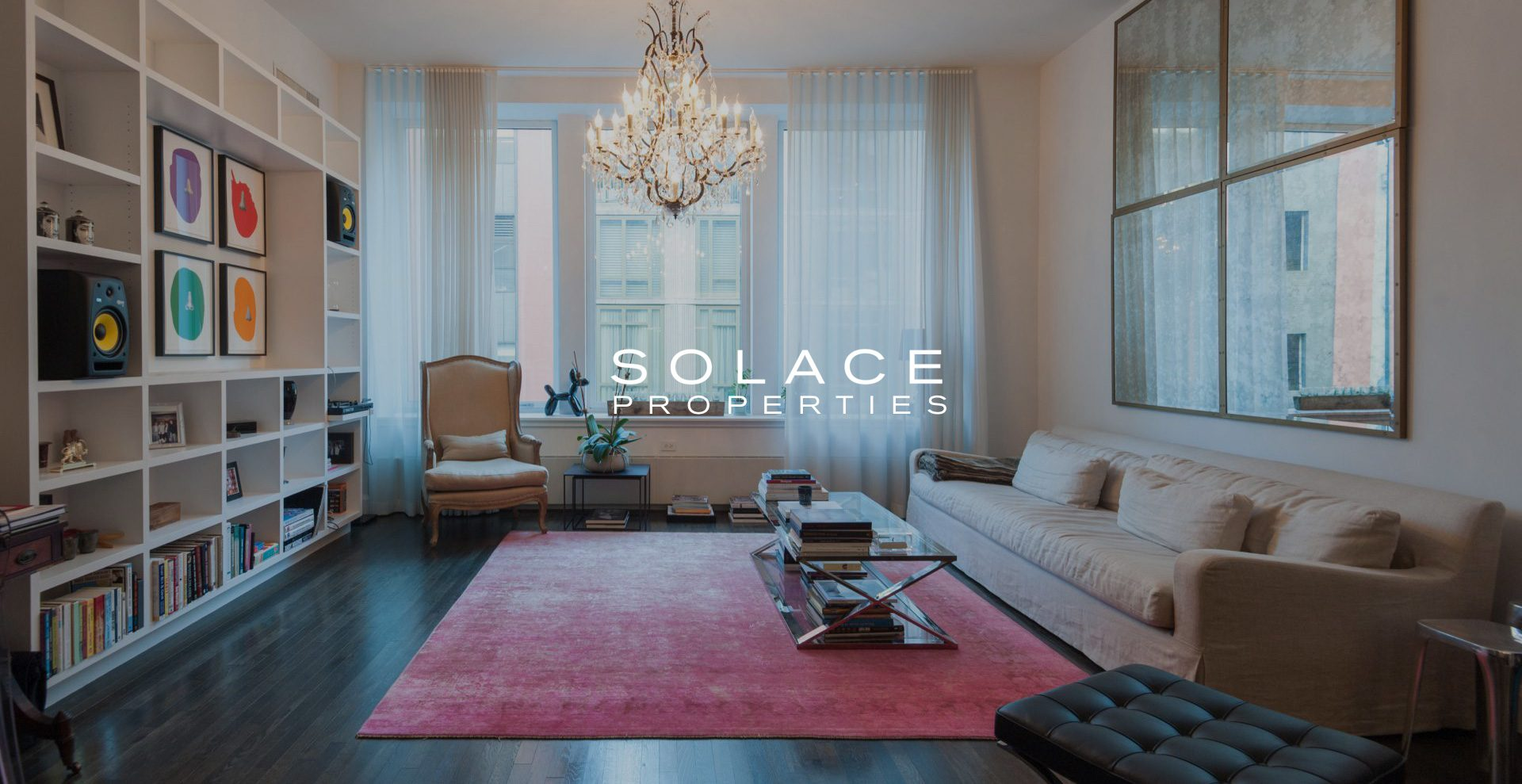Visual Natives - Solace Properties